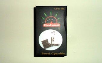 Confezione Hash legale Sweet Chocolate di Etnacanapa