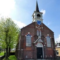 Hervormde Kerk Munnekezijl