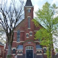 Gereformeerde Kerk Munnekezijl (1913)