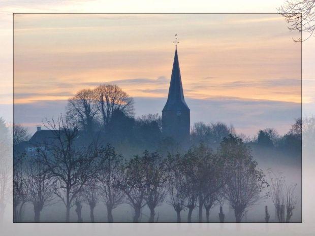Kerk Noordhorn