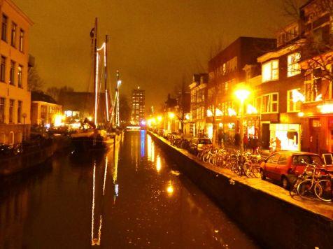 Winterwelvaart - Groningen (8)