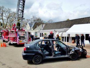 2017 - Oranjemarkt Zuidhorn 33