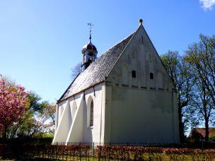 Kerk Breede