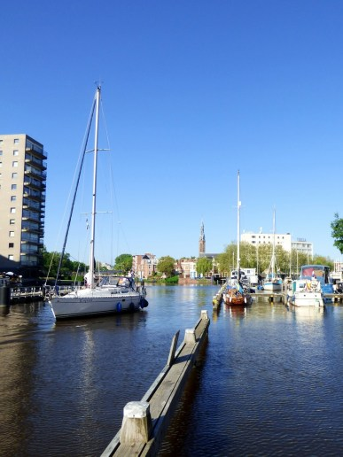 Jachthaven Oosterhaven (2)