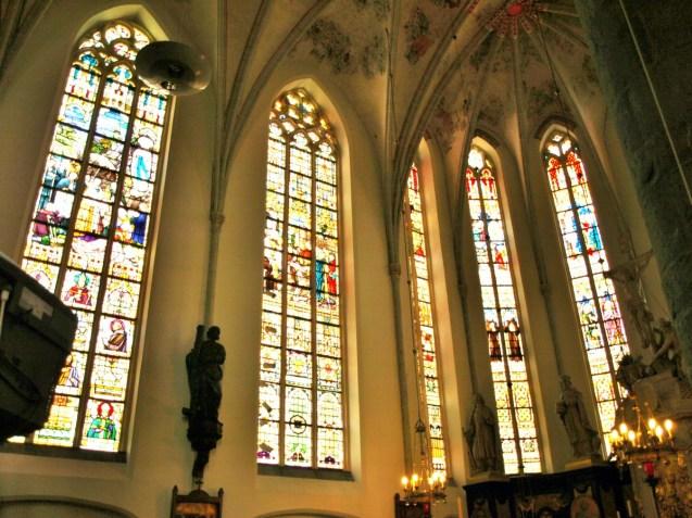 Sint Martinuskerk - Weert (5)