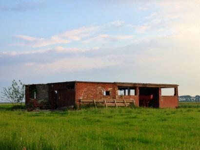 Spanjaardsdijk - Zuidhorn (1)