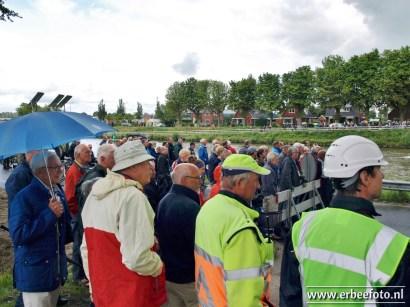 20170715 - Plaatsing Tafelbrug Zuidhorn 15