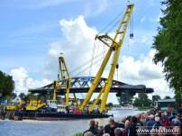 20170715 - Plaatsing Tafelbrug Zuidhorn 55
