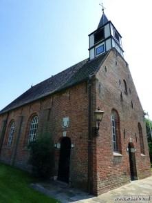 Hervormde Kerk, Niezijl