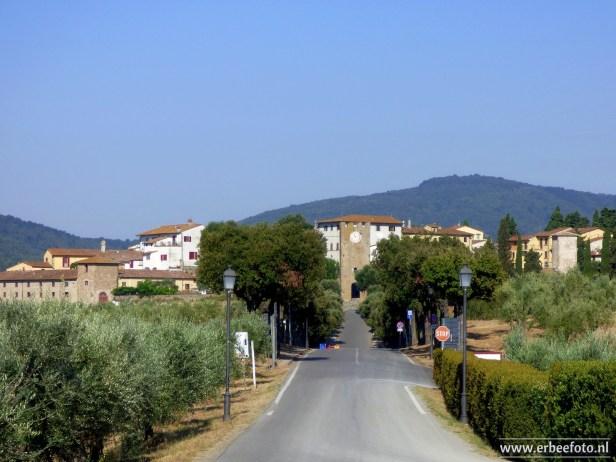 Artimino - Toscane (1)
