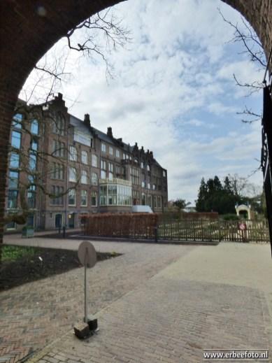 Leiden - Hortus 12