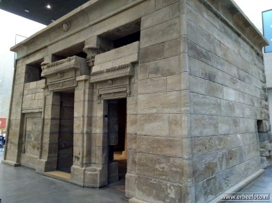 Leiden - Rijksmuseum van Oudheden (Nineveh) 07