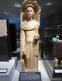 Leiden - Rijksmuseum van Oudheden (Nineveh) 19
