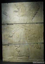 Leiden - Rijksmuseum van Oudheden (Nineveh) 27