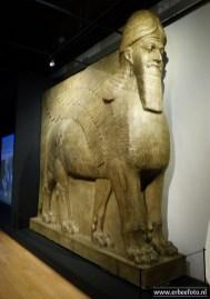 Leiden - Rijksmuseum van Oudheden (Nineveh) 28