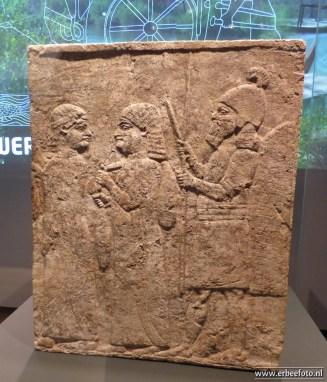 Leiden - Rijksmuseum van Oudheden (Nineveh) 31
