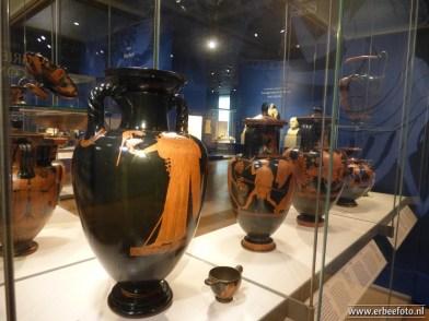 Leiden - Rijksmuseum van Oudheden (Nineveh) 35