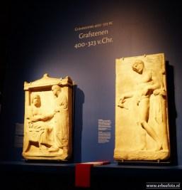 Leiden - Rijksmuseum van Oudheden (Nineveh) 41