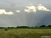 Wolken - Spanjaardsdijk