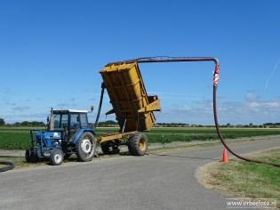 Tractor (irrigatie)