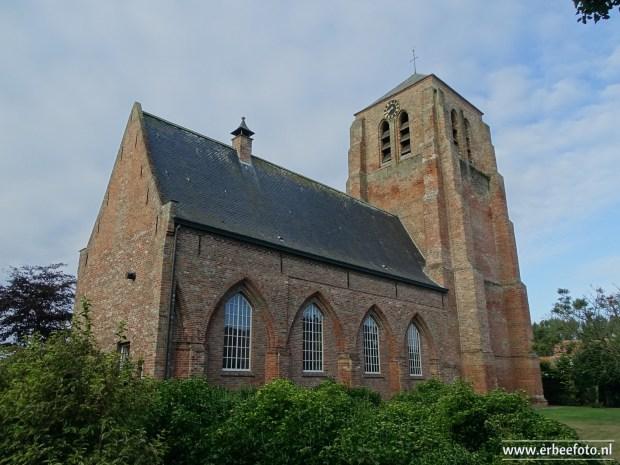 Kerk Sint Kruis