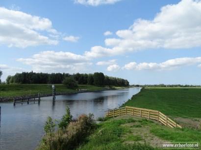 Fietsbrug Hoogkerk 03