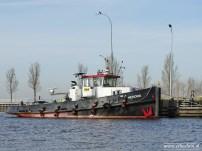 Gaarkeuken de Hendrik (boot)