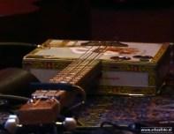 David Philips (Live, Andledon 02)