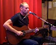 David Philips (Live, Andledon 03)
