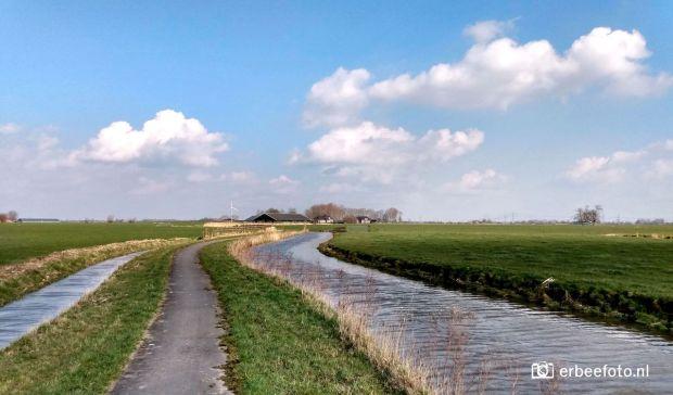 Beswerdpolder, Middag-Husmterland bij Zuidhorn