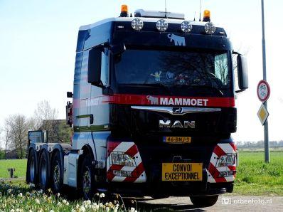 20200416_Mammoet - MAN Truck (Niezijl)