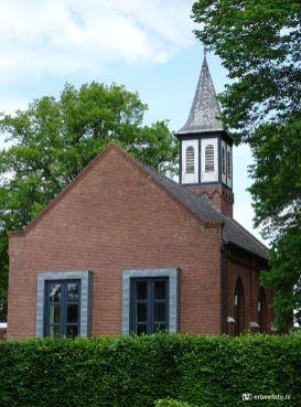 Kerk Oostwold, Westerkwartier, Groningen