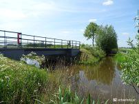 Bruggetje Brongersmaweg