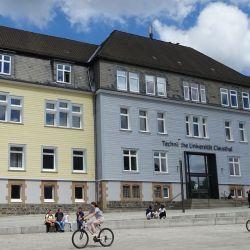 Technische Universiteit Clausthal-Zellerfeld