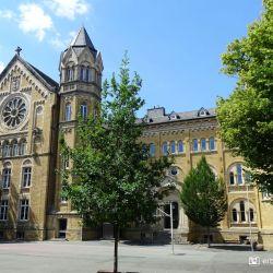 Gymnasium Goslar