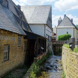 Looierijmolen Goslar