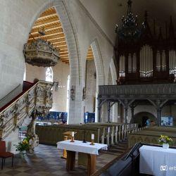 Marktkerk Quedlinburg