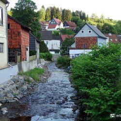 Wandelen Wildemann, De Harz, Duitsland