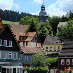 Wildemann, De Harz, Duitsland