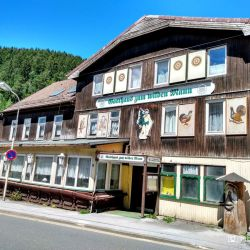 Gasthaus Wildemann, De Harz, Duitsland