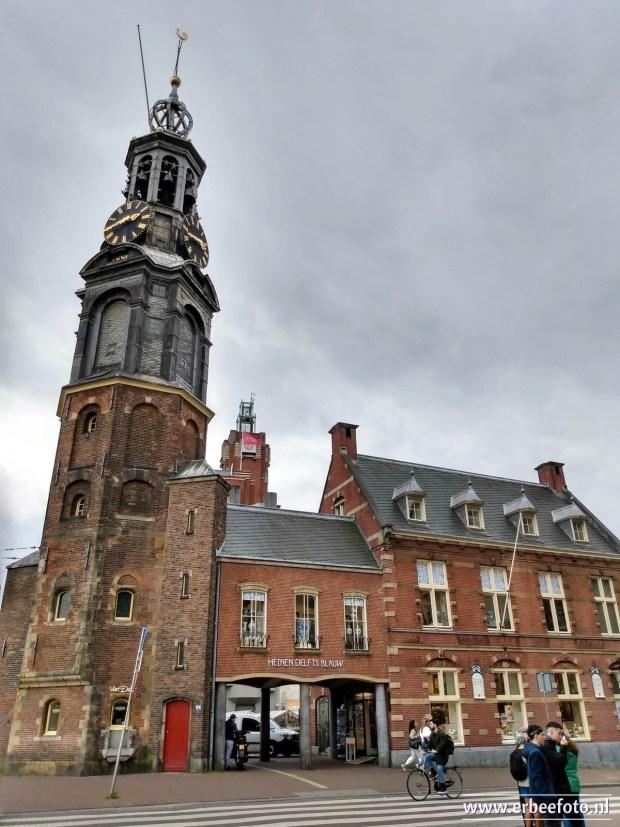 Regulierstoren of Munttoren (Amsterdam)