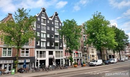 Amsterdam, Straatbeeld