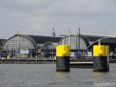 Amsterdam (rondvaart Lovers), Het IJ