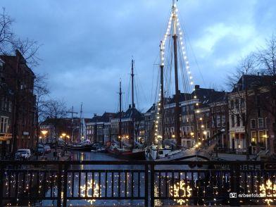 Groningen in Lockdown Lage der A