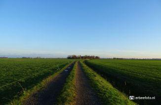 Oude Dijk - onverharde weg