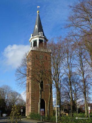 Toren bij de Kerk Finsterwolde