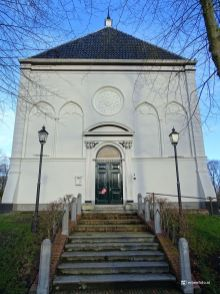 Kerk Finsterwolde