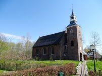 Kerk Losdorp, Groningen