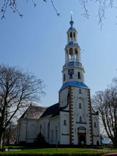 Kerk van Uithuizermeeden