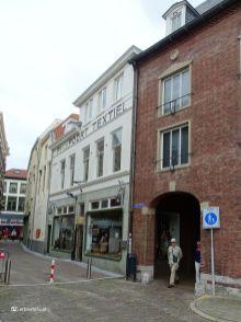 Oude Stad (Stadswandeling Zutphen) 09